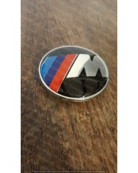 Emblema capota BMW ///M Power