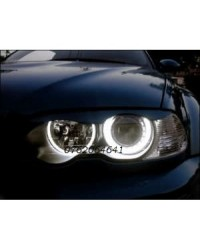Angel Eyes BMW E46 1998 - 2001, SMD