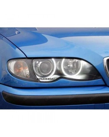 Angel Eyes BMW E46 facelift 2002-2005, cu smd