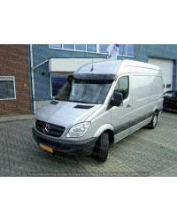 Parasolar parbriz mercedes sprinter 2006-2013