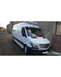 Parasolar parbriz Mercedes Sprinter 2014...