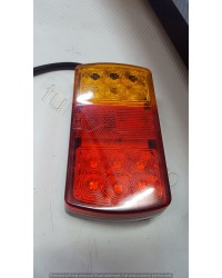 Stop remorca led smd cu 3 functii